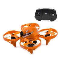 dys SHARK MAKO Brushless RC Drone 1.8mm Camera / 5.8G 40CH Transmitter / F4 FC