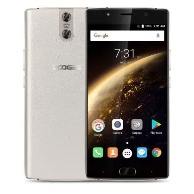 DOOGEE BL7000 Gold UK