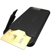 Shockproof Convenient One Card Slot Hard Back Case for Huawei P10