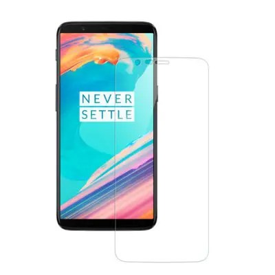 Glass Screen Film for OnePlus 5T
