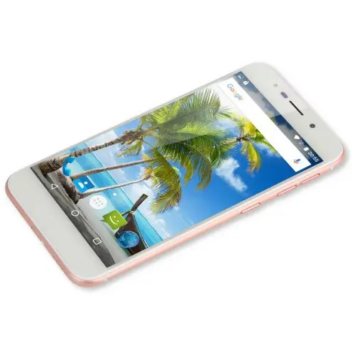 """Uhappy UP720 MT6737 4G Quad-core 1.3GHz Android 6.0 2GB RAM 16GB ROM TF 5.0MP front camera and 13.0 MP rear camera 5.0"""" HD 1280*720 Pixels on-cell screen 10 points Fingerprint 2500 mAh Wi-Fi Blueto"""