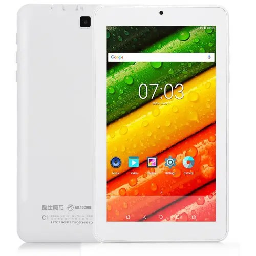 ALLDOCUBE C1 ( U701 ) Tablet PC Rockchip RK3126 Quad Core