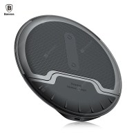 Baseus BSWC - P02 Foldable Multifunction Wireless Charger