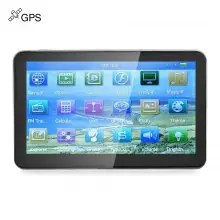 GPS Navigation   Best GPS Navigation for Car and GPS Navigation     5  OFF VETOMILE 704 7 inch Truck Car GPS Navigation Navigator with Free  Maps Win CE 6 0