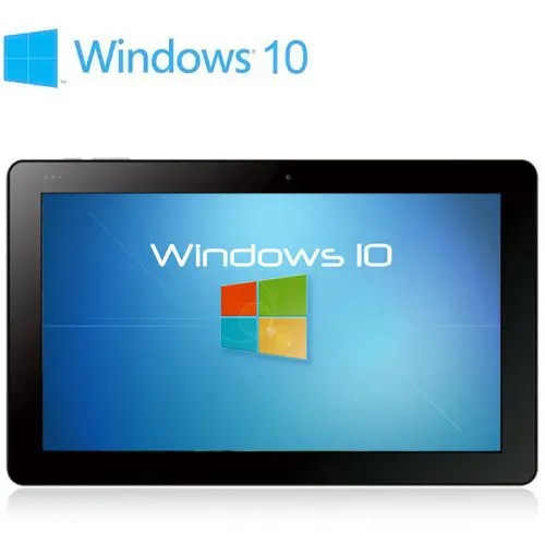 Chuwi Vi10 Pro Android 4.4 + Windows 10 Ultrabook Tablet PC