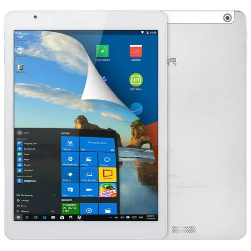Teclast X98 Plus Windows 10 + Android 5.1 Tablet PC
