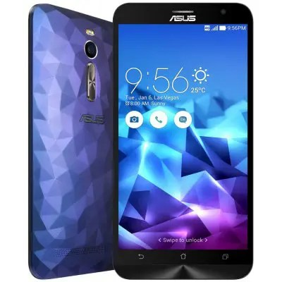 Refurbished ASUS Zenfone2 DELUXE ZE551ML 4G Phablet