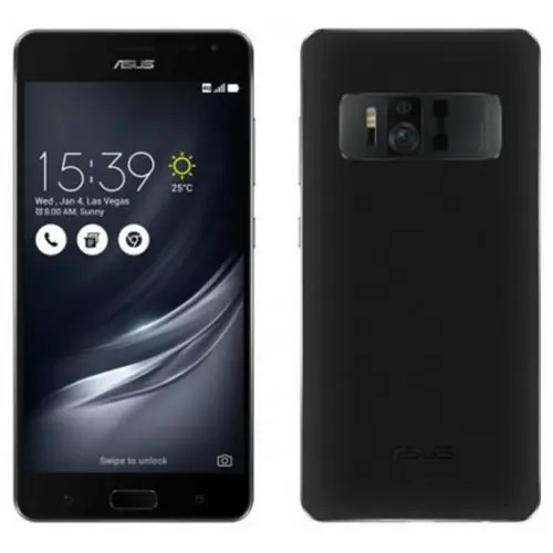 ASUS ZenFone AR 5.7 inch Android 7.0 Snapdragon 821 Quad Core 2.4GHz 8GB RAM 128GB ROM 4G Phablet