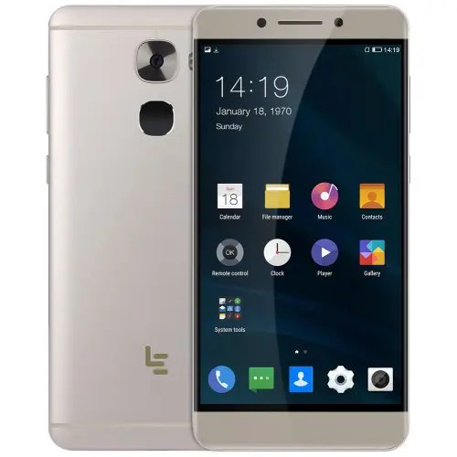 LeEco Le Pro3 Elite 4GB RAM 64GB ROM Android 6.0 8.0MP + 16.0MP Cameras 4G Phablet