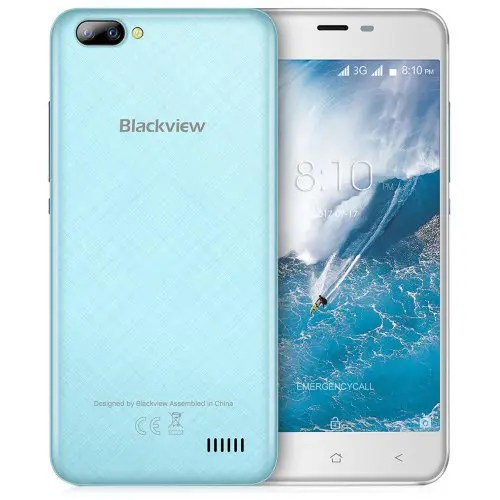 Blackview A7 3G Smartphone