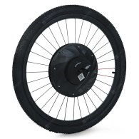 YUNZHILUN 36V - X iMortor 26 inch Smart Electric Front Bicycle Wheel