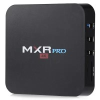 Refurbished MXR PRO RK3328 TV Box