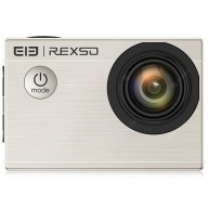 Elephone REXSO Explorer X Action Camera 4K 30fps HD