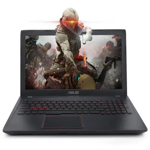 Asus ZX53VD7700 Gaming Laptop