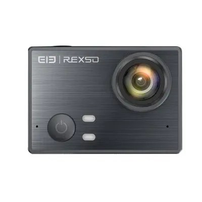 Refurbished Elephone REXSO Explorer K Waterproof 4K Action Camera