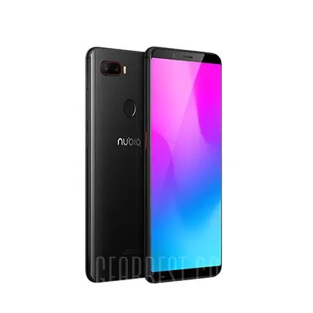 Nubia Z18 MINI 4G Phablet International Version