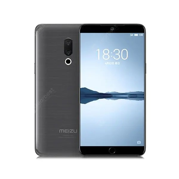 MEIZU 15 Plus 4G Phablet Global Version