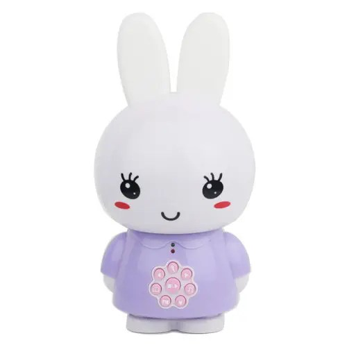 alilo G6 Bunny Children MP3 Player Learning Computer