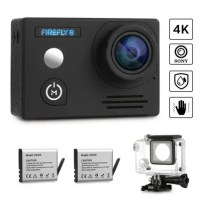 siroflo FIREFLY 8 4k 2160P Action Camera