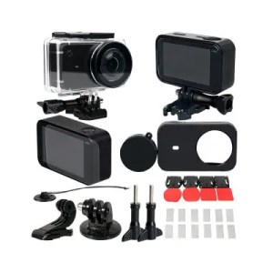 Action Camera Waterproof Accessories Set for Xiaomi MiJia    16 52     Action Camera Waterproof Accessories Set for Xiaomi MiJia