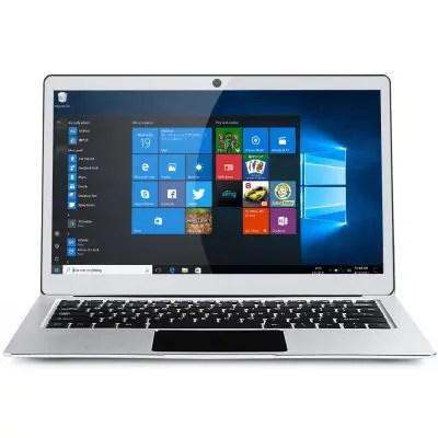 gearbest Jumper EZBOOK 3 PRO Apollo Lake Celeron N3450 1.1GHz 4コア SILVER(シルバー)