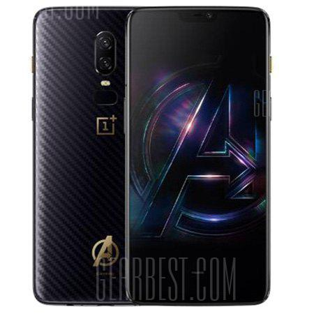 OnePlus 6 4G Phablet 2.8GHz International Version
