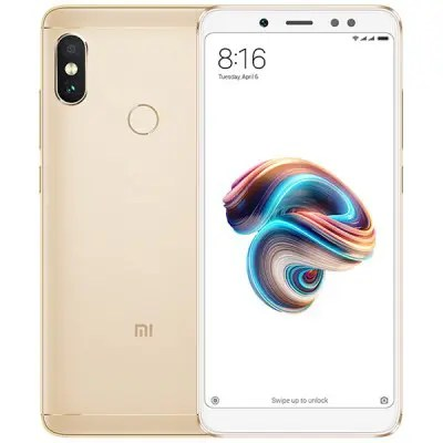 Smartphone 4G Xiaomi Redmi Note 5 Version Globale