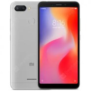 Xiaomi Redmi 6 4G Smartphone English and Chinese Edition