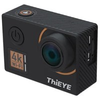 ThiEYE T5 Edge Native 4K WiFi Action Camera