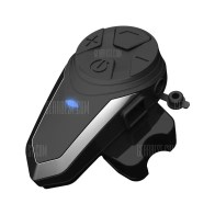 BT - S3 Motorcycle Bluetooth Helmet Intercom Headset
