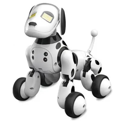 DIMEI 9007A Intelligent RC Robot Dog Toy Gift