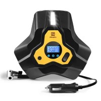 ZANMAX CZK - 3633 Portable Car Air Compressor Pump