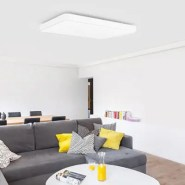 Yeelight Simple LED Ceiling Light Pro 220V 90W from Xiaomi Youpin
