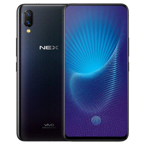 Smartphone 4G Vivo NEX Version Globale