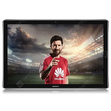 HUAWEI MediaPad M5 ( SHT - W09 ) Tablet PC 10.8 inch 64GB ROM