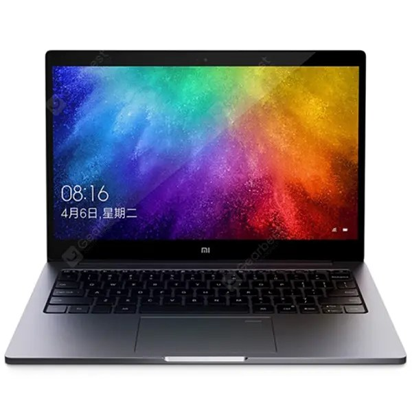 Xiaomi Air Laptop 13.3 inch Fingerprint Recognition