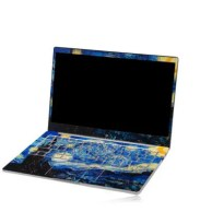 Xiaomi Sky Image Overall Laptop Skin 12.5 inch