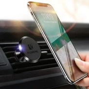 FLOVEME Magnetic 360 Degree Rotation Multifunction Car Phone Holder