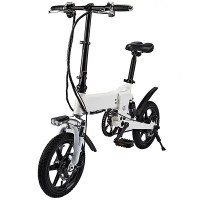 KV1420 Smart Folding Bike Moped Electric Bike E-bike