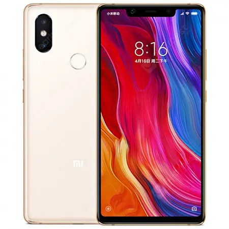 Xiaomi Mi 8 SE 4G Phablet English and Chinese Version