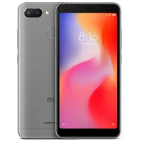 Xiaomi Redmi 6 4G Smartphone Global Edition