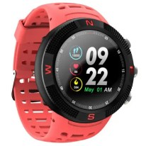 NO.1 F18 Sports Smartwatch