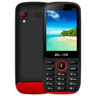 PLUZZ P614 2G Quad Band Phone