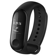 Xiaomi Mi Band 3 Bracelet Intelligent Version Internationale