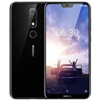 NOKIA X6 Smartphone International Version