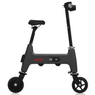 HIMO H1 Smart Folding Electric Bike from Xiaomi Youpin