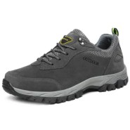 Outdoor Durable Classic Comfortable Anti-slip Hiking Shoes