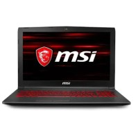 MSI GV62 8RD - 092CN Gaming Laptop