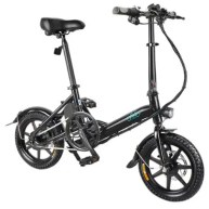 FIIDO D3 Mini Aluminum Alloy Smart Folding Electric Bike