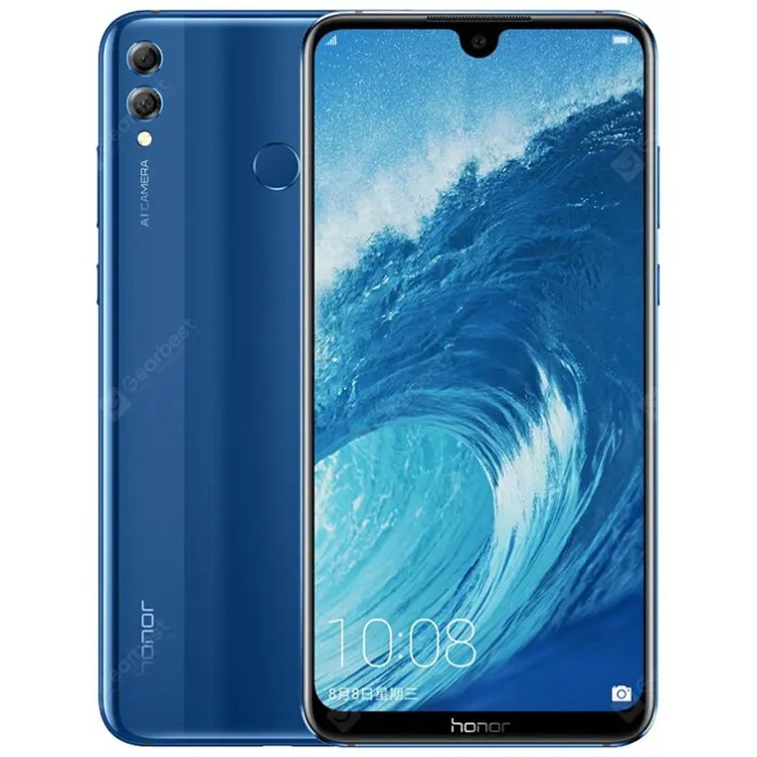 HUAWEI Honor 8X Max 4G Phablet English and Chinese Version